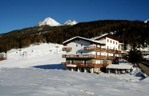 фото Chalet des Alpes изображение №10