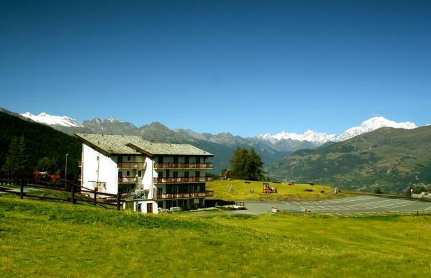 фото отеля Chalet des Alpes изображение №5