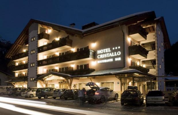 фотографии Hotel Cristallo изображение №8