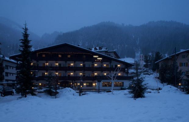 фотографии отеля Diana Hotel изображение №3