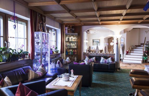 фотографии отеля Fahrner изображение №11