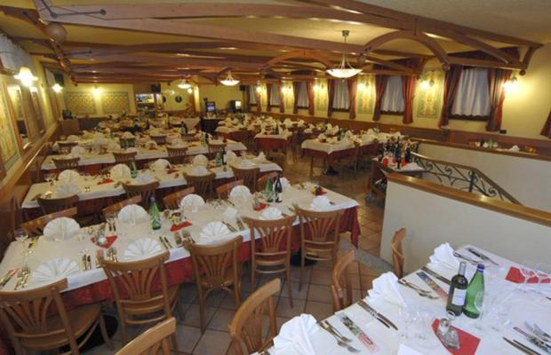 фото отеля Palace Pontedilegno Resort (ex. Aparthotel & Residence Palace) изображение №25