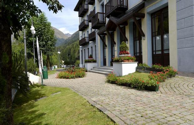 фото отеля Palace Pontedilegno Resort (ex. Aparthotel & Residence Palace) изображение №13