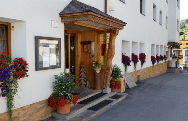 фотографии отеля Nassereinerhof изображение №11