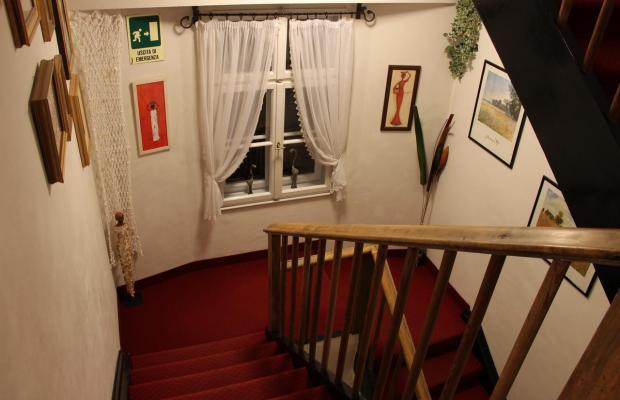 фото отеля Villa Emilia изображение №25
