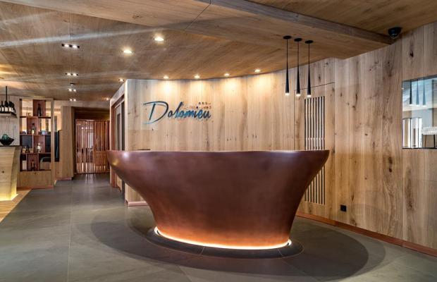 фотографии отеля Garni Dolomie изображение №23
