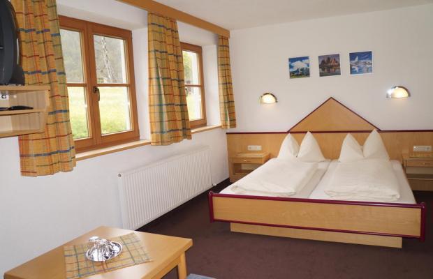 фотографии Pension Christian Strolz Sankt Anton am Arlberg изображение №28