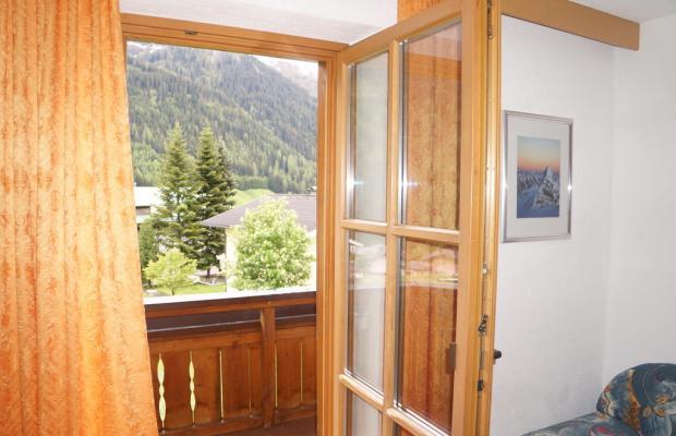 фото отеля Pension Christian Strolz Sankt Anton am Arlberg изображение №13