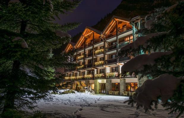 фотографии отеля QC Terme Monte Bianco (ех. QC Terme Pre Saint Didier Spa and Resort) изображение №19