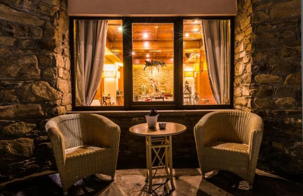 фото отеля QC Terme Monte Bianco (ех. QC Terme Pre Saint Didier Spa and Resort) изображение №17