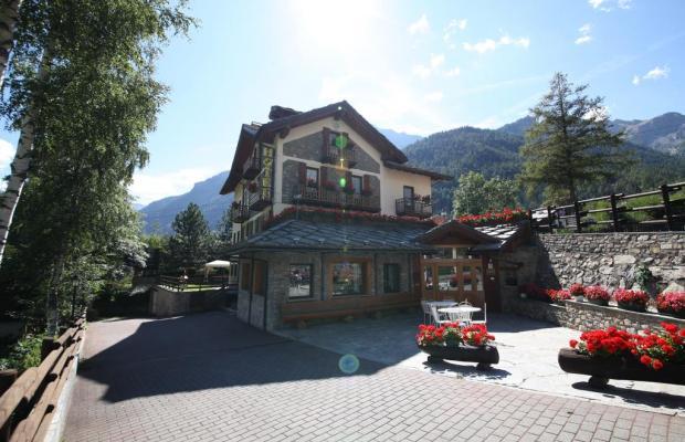 фото Stella Del Nord hotel Courmayeur изображение №14