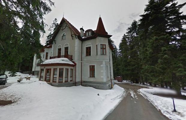 фото отеля Villa Ibar (Вилла Ибар) изображение №1