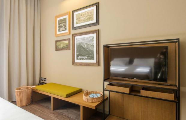 фото отеля Saint-Vincent Resort & Casino Grand Hotel Billia изображение №21