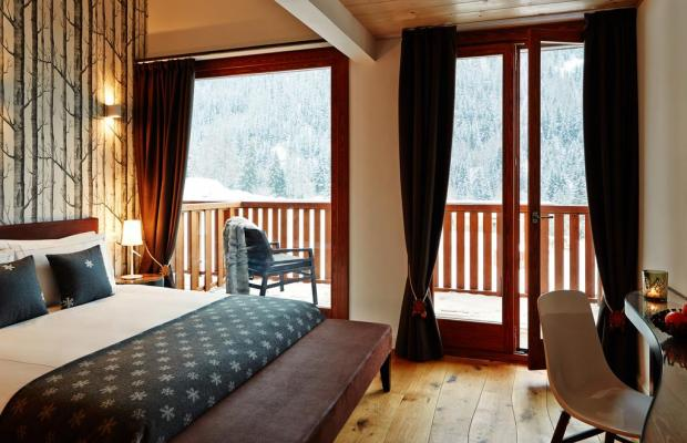 фотографии отеля Nira Montana изображение №7