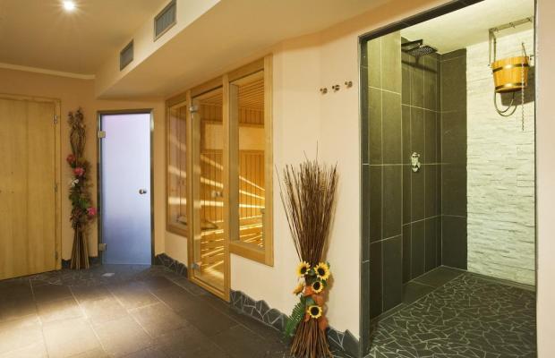фотографии Gaia Wellness Residence Hotel изображение №12