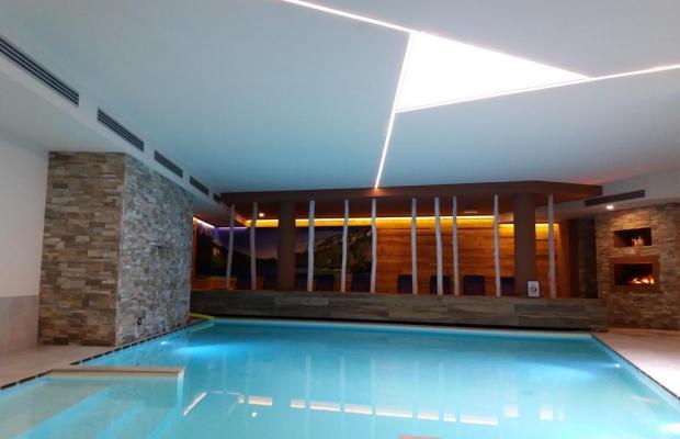 фото отеля Gaia Wellness Residence Hotel изображение №5