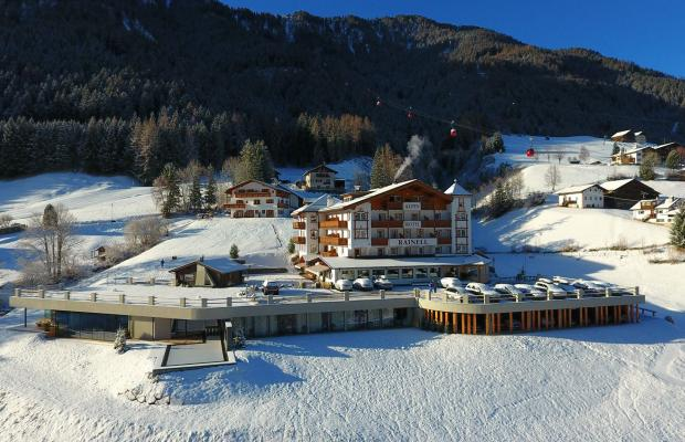 фото отеля AlpenHotel Rainell изображение №1