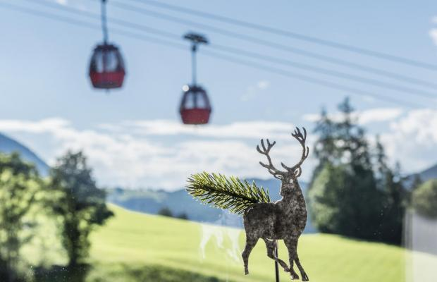 фото отеля AlpenHotel Rainell изображение №25