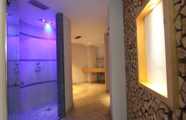 фотографии Hotel Fanes Suite & Spa (ex. Fanes Hotel Wellness & Spa) изображение №8