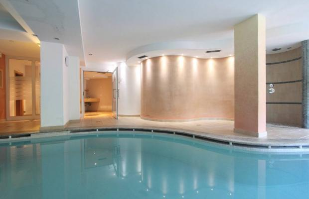 фотографии отеля Hotel Fanes Suite & Spa (ex. Fanes Hotel Wellness & Spa) изображение №7