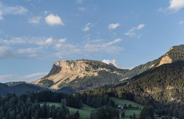 фотографии отеля AlpenHotel Rainell изображение №15