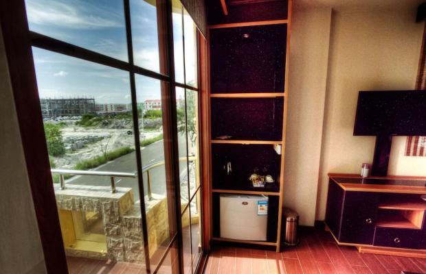 фотографии отеля Clear Sky Inn изображение №27