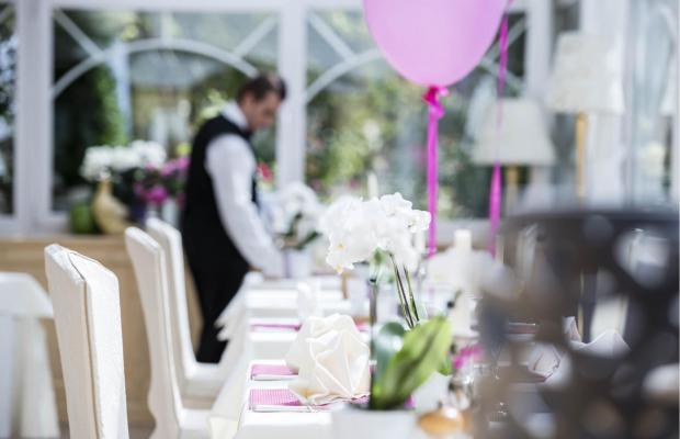 фотографии Hotel Alpin Garden Wellness Resort изображение №4