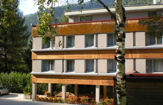 фото отеля Vacanze Casa Marilleva 900 изображение №1