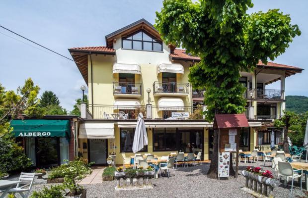 фото отеля Madonna delle Neve изображение №1