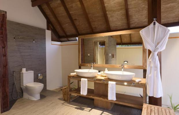 фото отеля Dhigufaru Island Resort изображение №41
