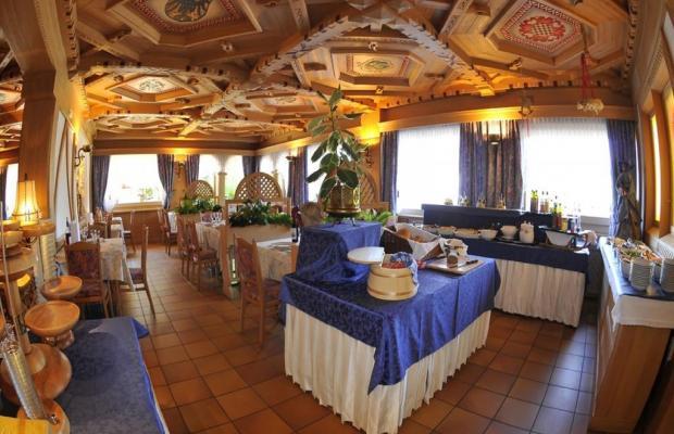 фото отеля Hotel Villa Wilma изображение №17