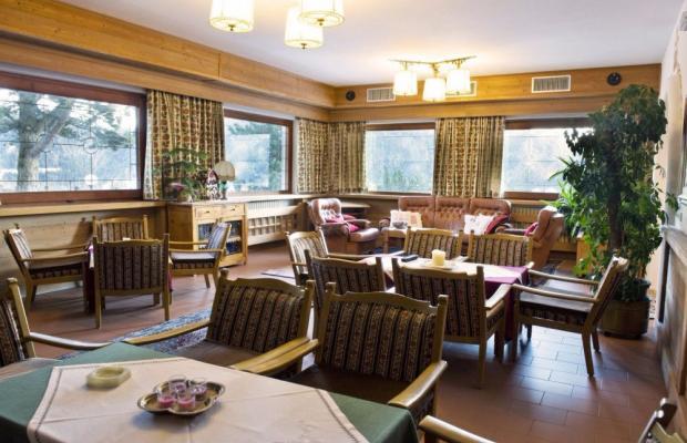 фото Hotel Villa Wilma изображение №10