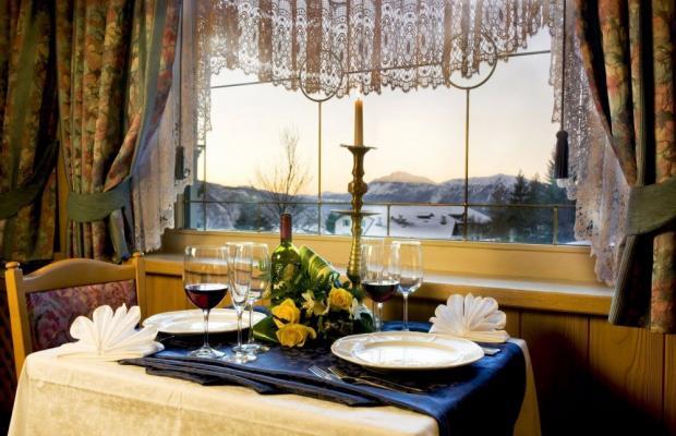 фотографии отеля Hotel Villa Wilma изображение №7