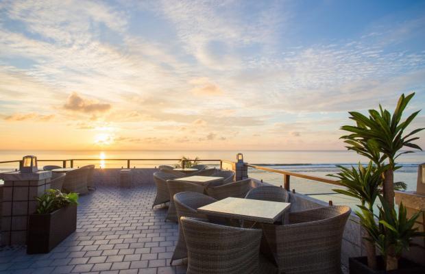 фото отеля Ocean Grand at Hulhumale изображение №25