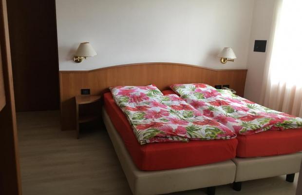 фотографии Garni Enrosadira Hotel изображение №8
