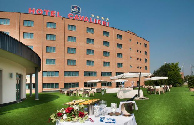 фото отеля Best Western Cavalieri изображение №13