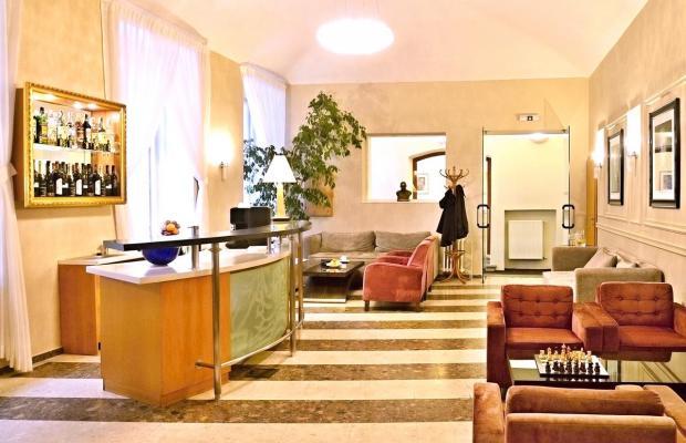 фото отеля Adler (ex. Jerome House) изображение №41