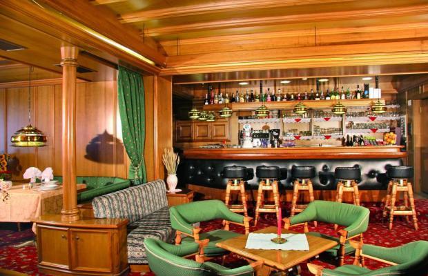 фотографии отеля Hotel & Club Grohmann Touring изображение №11