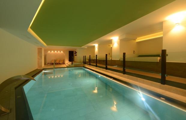 фотографии отеля Grien изображение №43