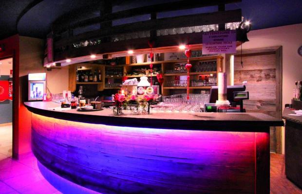 фотографии отеля Hotel & Club Bellevue изображение №19