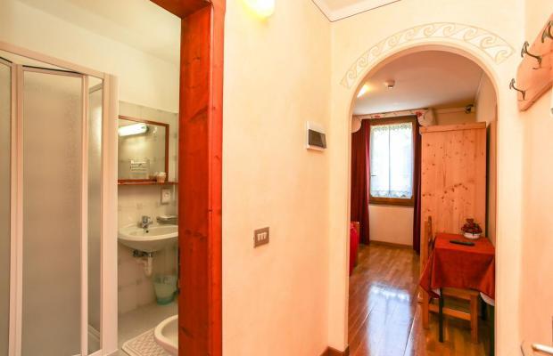 фотографии отеля Albergo Adele изображение №19