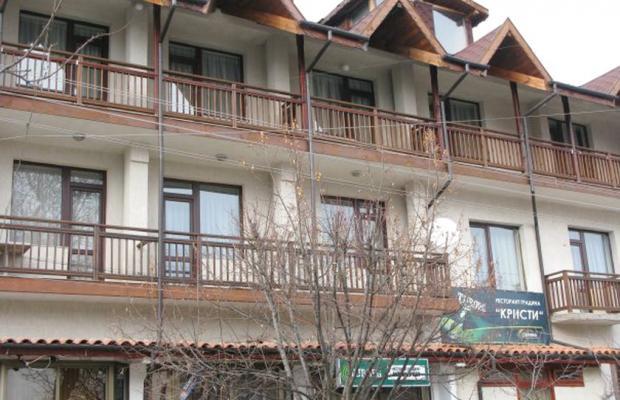 фотографии отеля Кристи (Kristi) изображение №27