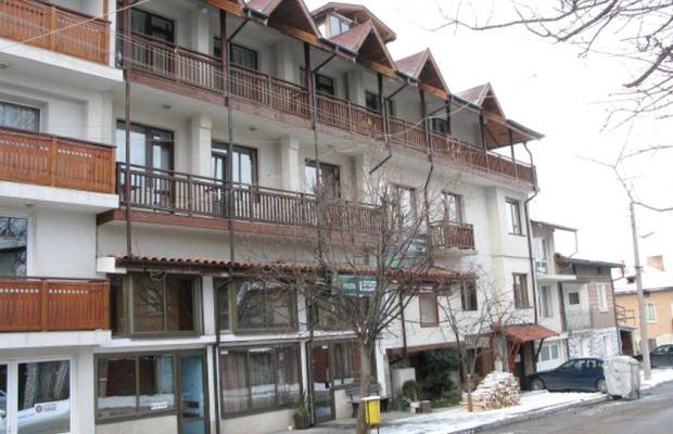 фото отеля Кристи (Kristi) изображение №1