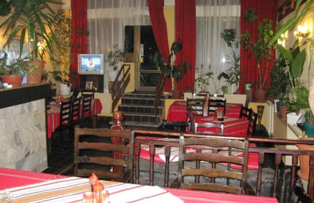 фото отеля Кристи (Kristi) изображение №21