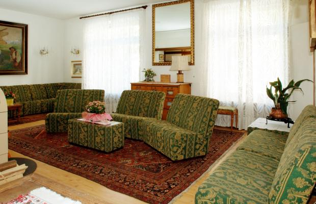 фотографии отеля Laurino Hotel изображение №11