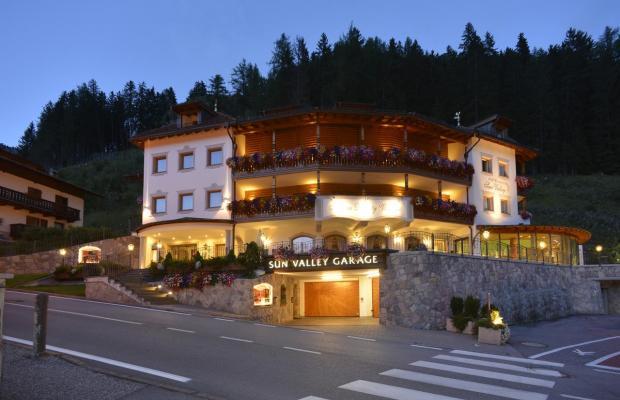 фотографии отеля Hotel Sun Valley изображение №63
