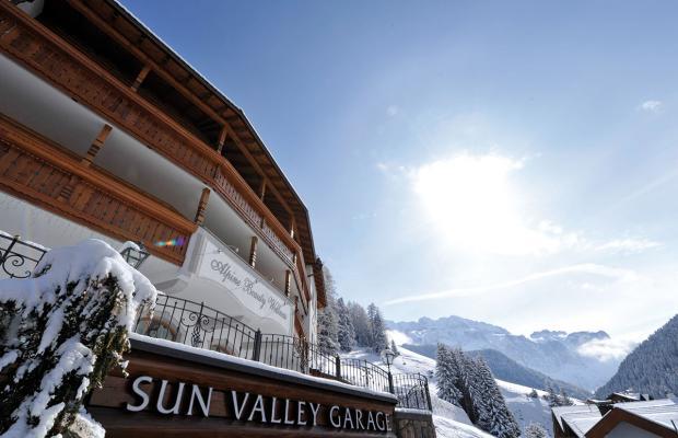 фото отеля Hotel Sun Valley изображение №29