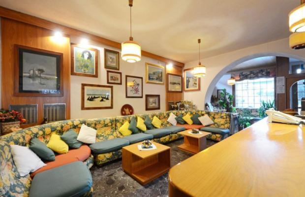 фотографии отеля Hotel Monti Pallidi изображение №19