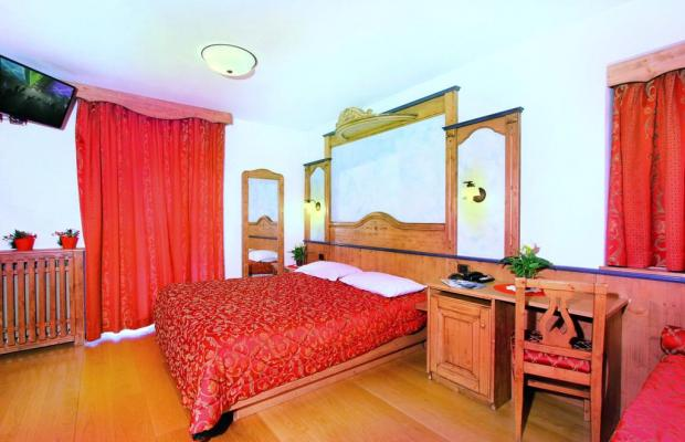 фотографии отеля Sport Hotel & Club Il Caminetto изображение №15