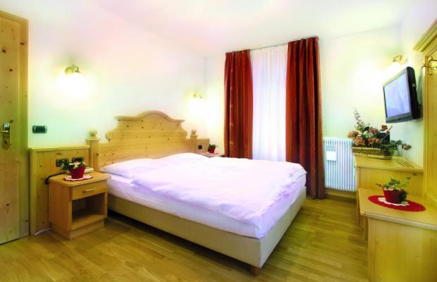 фото Sport Hotel & Club Il Caminetto изображение №10